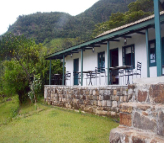 Sir John's Bungalow