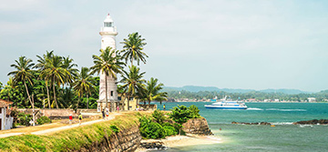 Guided Walk of Galle Fort History and Architecture